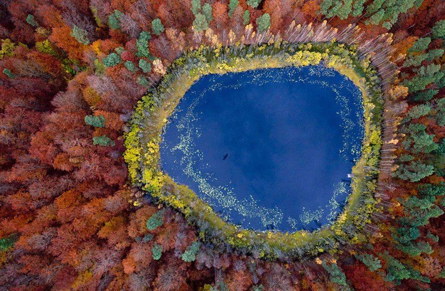 Lago Pomerania